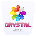 Crystal Widget icon