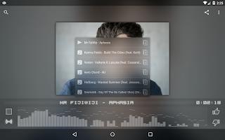Screenshot of Radio Noise FM