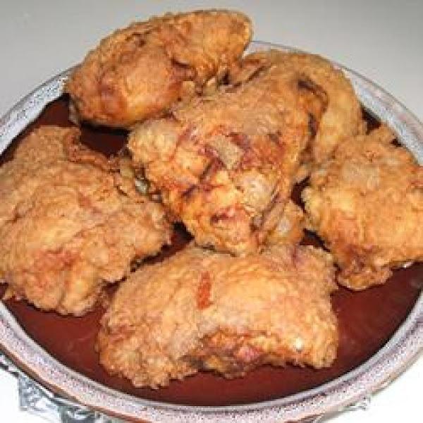 Fried Chicken Recipe