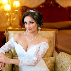 Wedding photographer Vadim Arzyukov (vadiar). Photo of 04.12.2017