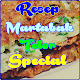 Download Resep Martabak Telur Spesial Terbaru For PC Windows and Mac