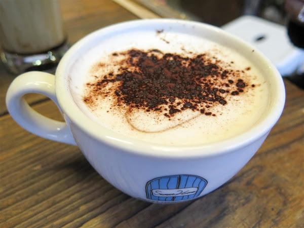 甜心屋咖啡(SWEET HOME COFFEE)