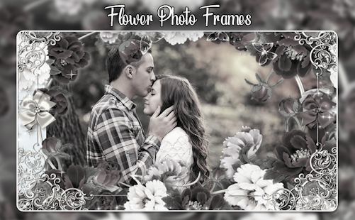 Download Flower Photo Frames 2019 For PC Windows and Mac apk screenshot 5