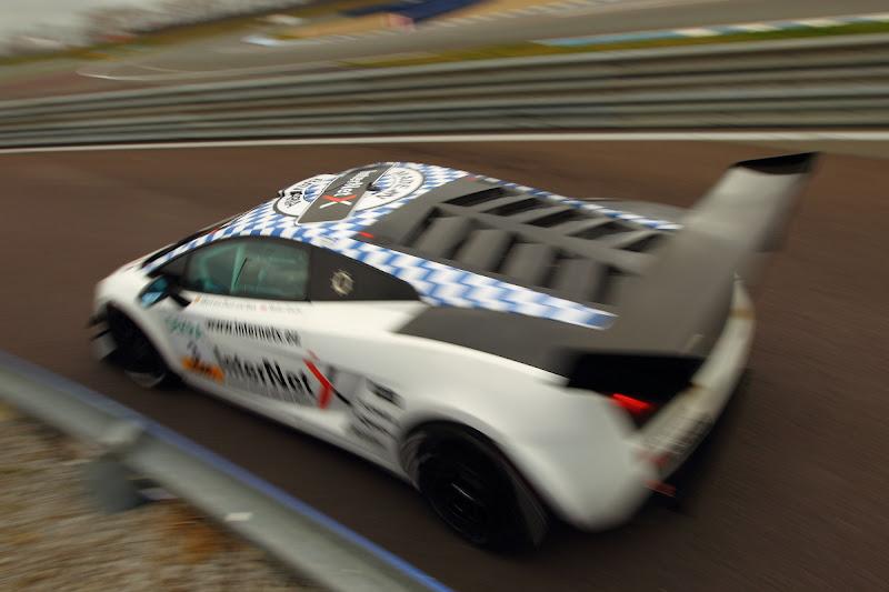 Photo: ADAC GT Masters 2012 . Rd1 Oschersleben