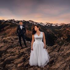 Wedding photographer Karolina Grzegorzek (KarolinaGrzegor). Photo of 06.05.2018
