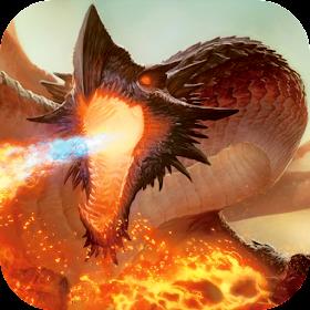 Magic Dragon Live Wallpaper