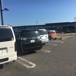 ハイエースバン  S_GL3・02WDdark primeのカスタム事例画像 ケンタ🐢【from SQUID】さんの2019年02月03日12:49の投稿