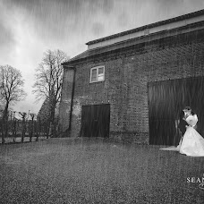 Wedding photographer Sean Gannon (gannon). Photo of 15.04.2016