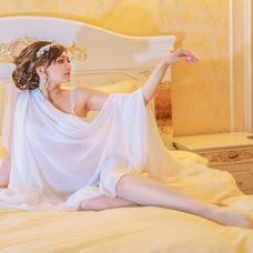 Wedding photographer Nikolay Nikolaev (NickFOTOGROff). Photo of 21.07.2017