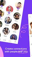 screenshot of Badoo Dating App: Chat, Date & Meet New People