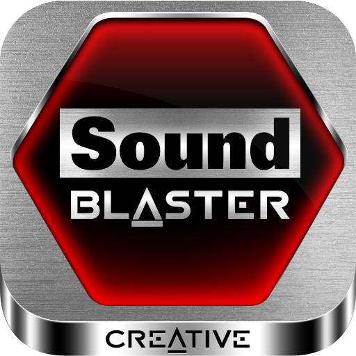 Sound Blaster Central - Apps on Google Play