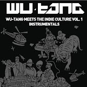 Wu-Tang Meets The Indie Culture Instrumentals