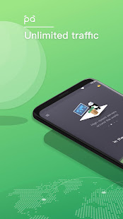 App Panda VPN Pro - Fastest, Private, Secure VPN Proxy APK for Windows Phone