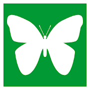 App Icon for Collins British Wildlife App in Czech Republic Google Play Store