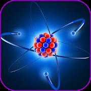 Atom Lock Screen Live WP