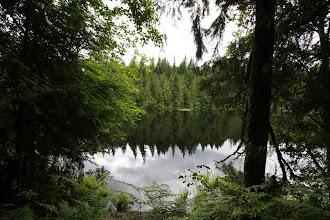Photo: Alice Lake PP - Stump Lake