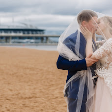 Свадебный фотограф Андрей Заяц (AndreyZayats). Фотография от 14.05.2019