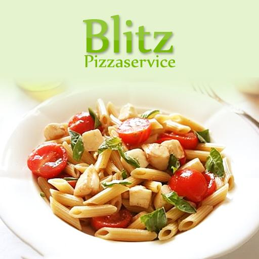 Blitz Pizza Nuernberg