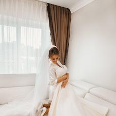 Wedding photographer Lyubov Vivsyanyk (Vivsyanuk). Photo of 24.02.2018