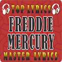 Freddie Mercury Lyrics icon