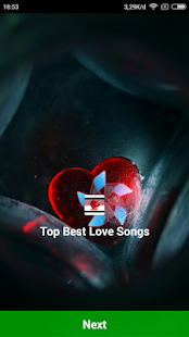 Top Best Love Songs - náhled