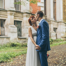 Wedding photographer Anastasiya Panfilova (megerrka). Photo of 12.07.2017