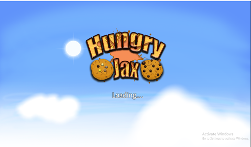 Hungry Jax 1.1.5 screenshots 1