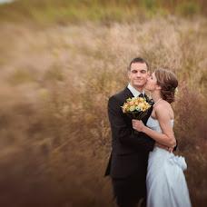 Wedding photographer Vitaliy Zhilcov (Zhiltsov). Photo of 10.09.2013