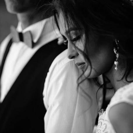 Wedding photographer Ruslan Ziganshin (ZiganshinRuslan). Photo of 06.11.2017