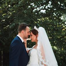 Wedding photographer Lyubov Temiz (Temiz). Photo of 19.10.2016