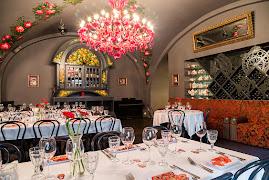 Ресторан Садко
