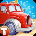 消防车:911救援(儿童教育应用) icon
