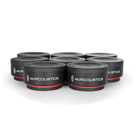 ISO-PUCK mini (8 pack)