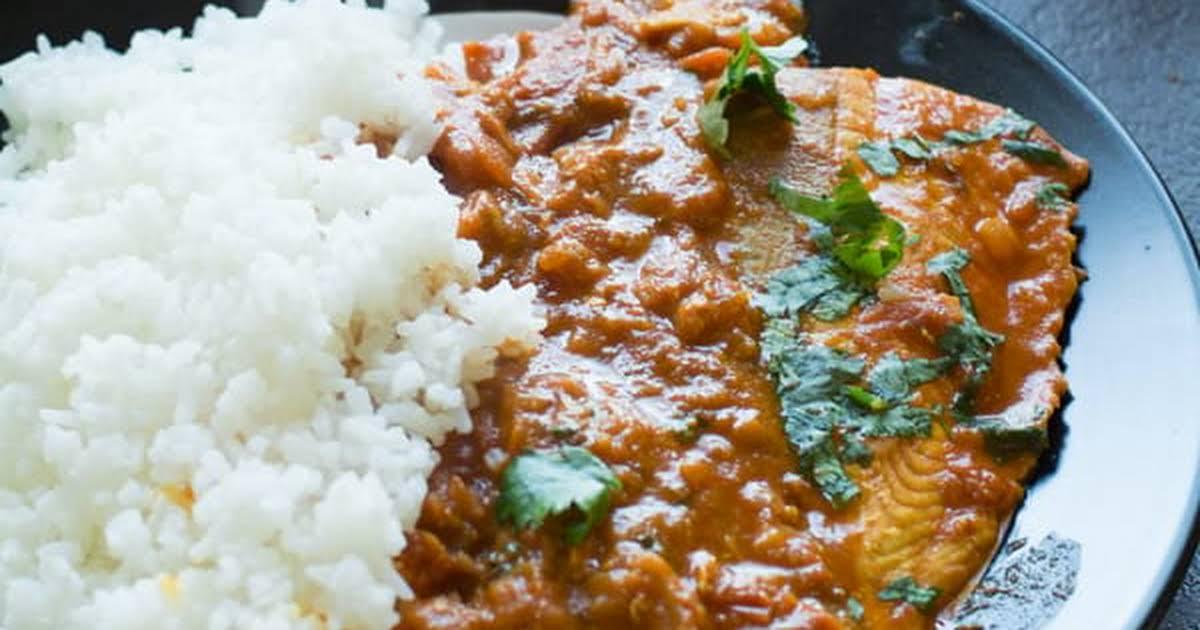 Indian salmon fish - photo#48