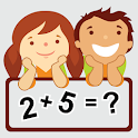 Kids With Numbers - have fun icon