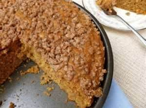 Remarkable Streusel Coffeecake Recipe