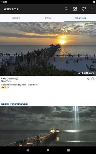 Webcams 2.0.7 Screenshots 15