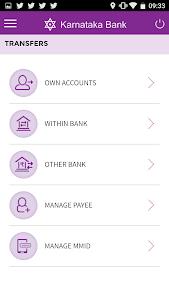 KBL Mobile screenshot 5