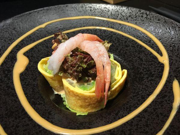 中正區~不一樣的『藝奇ikki新日本料理-台北衡陽店』給你全新的用餐感受,視覺味覺給你換然一新的當季旬之味~~ @ 跟著IVY喫飯去