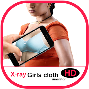 App Girl Cloth Xray Scan Simulator APK for Windows Phone
