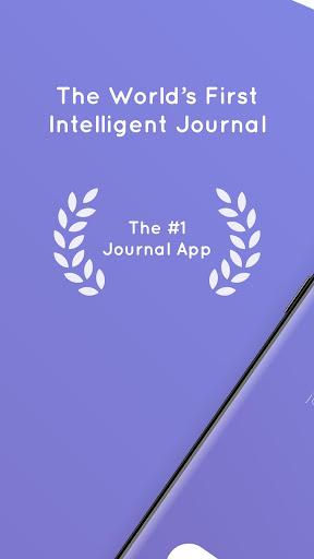 Reflectly - Journal / Diary screenshots 1