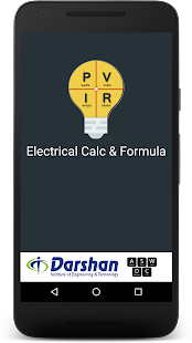 Electrical Calculator and Formula - náhled