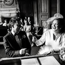 Fotógrafo de bodas Yuriy Gusev (yurigusev). Foto del 28.03.2017