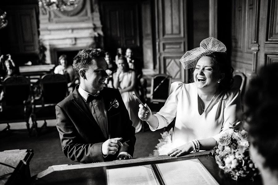 Wedding photographer Yuriy Gusev (yurigusev). Photo of 28.03.2017