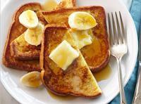 Vanilla French Toast Recipe