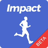 Impact Run - Fitness + Charity