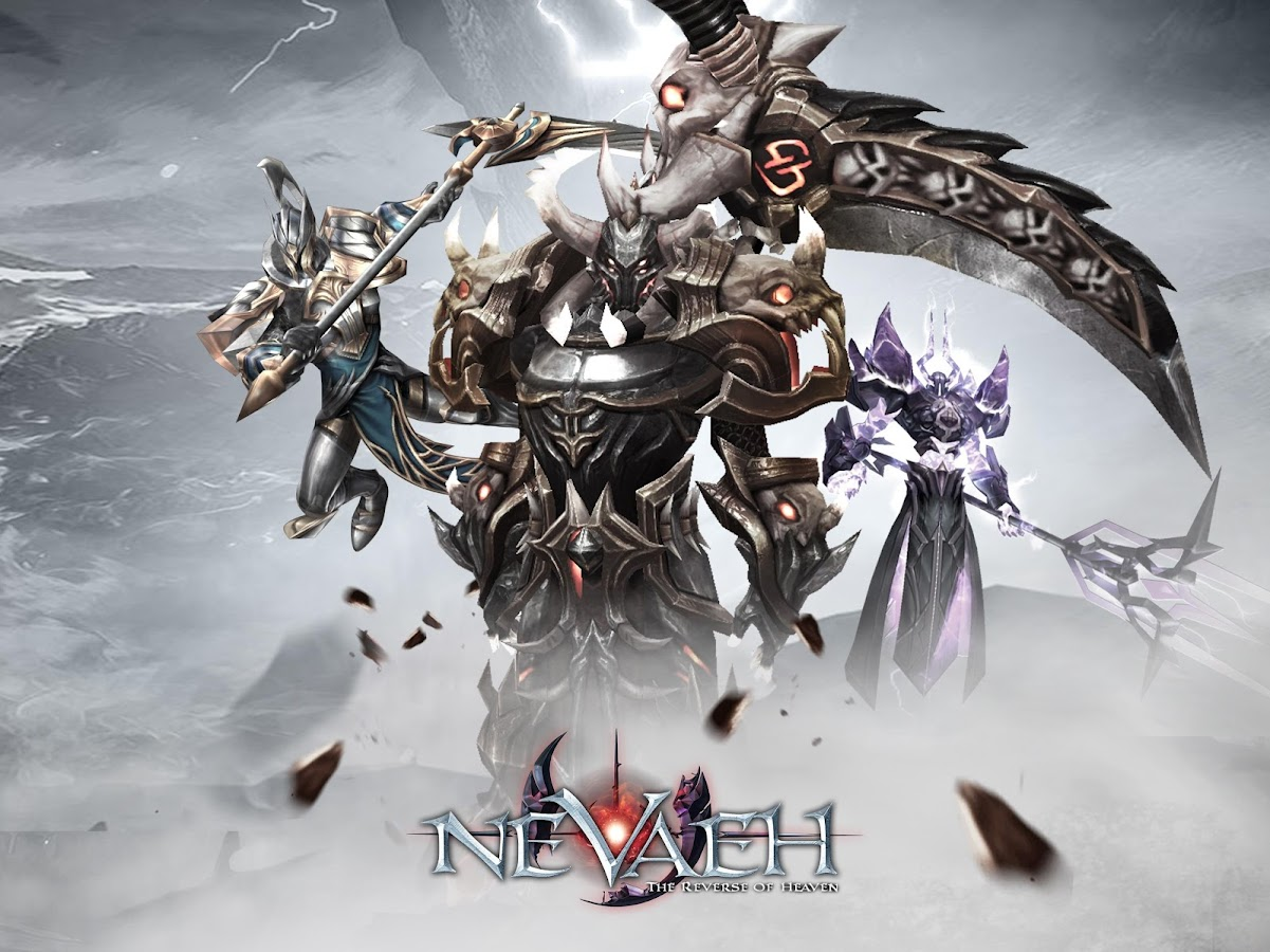 Nevaeh- screenshot