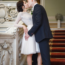 Wedding photographer Vera Shaldenkova (VeraShaldenkova). Photo of 27.09.2018