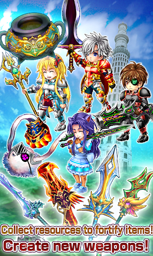 [Premium] RPG Fairy Elements- screenshot thumbnail