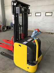 Picture of a HYSTER S1.6